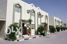 3 bed room ground apart. Ezdan 30