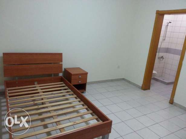 Limited offer!!! Nice & Quiet accommodation in Al waab الوعب -  1