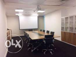 13sqm to 31 sqm Business Center Office Space - WestBay