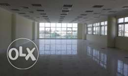 Office space is for rent at D ring road