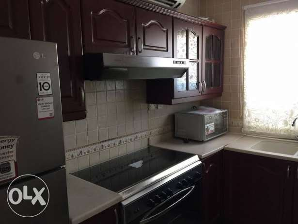 3 bed room SF villa upper floor for rent in wakra