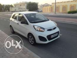 Amazing Picanto 2104 low millage