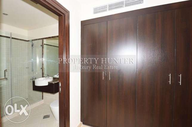 In Qanat Quartier 3 bed townhouse for Sale الؤلؤة -قطر -  6