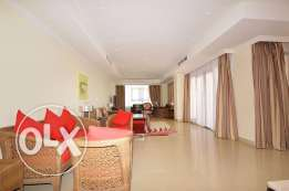Lavish lifestyle Penthouse 3 Bed + maid's room