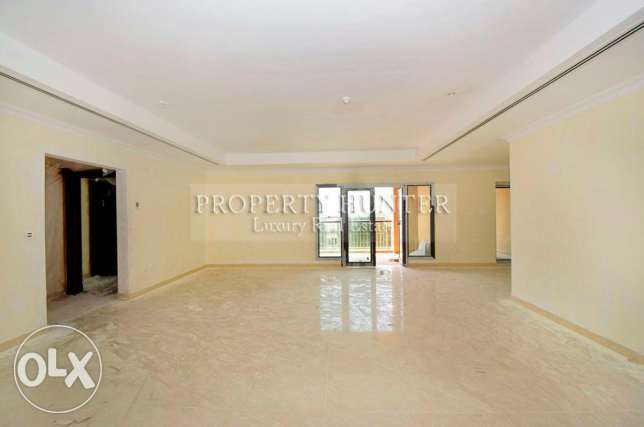 2 Bedroom Apartment with Sea View الؤلؤة -قطر -  2