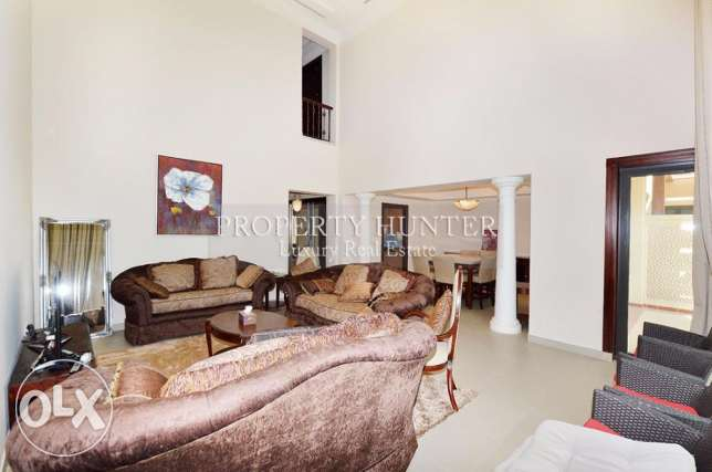 Four + Maid Massive Townhouse with Marina views الؤلؤة -قطر -  2