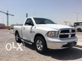 Dodge Ram SLT - New Car Warranty, Dealer Service History