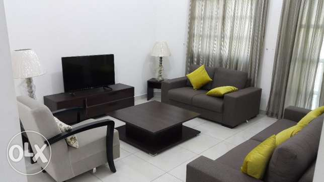 Brand new fully furnished apartment 3bhk