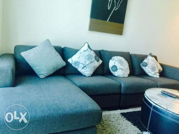 WBZZT - Fully Furnished 2 Bedroom Apartment with Amenities