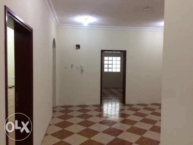 UF. flat in al-montaza 3BHK with A/C