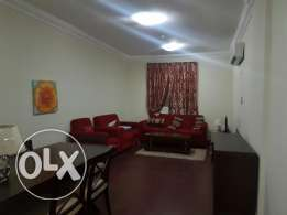 Unfurnished apartment 3 bedroom's in al sadd