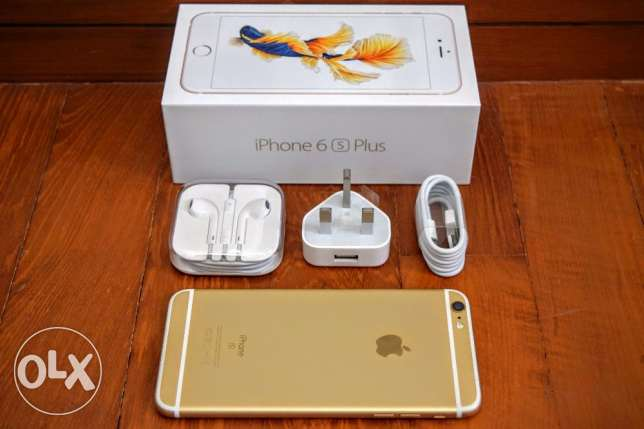 I Phone 6 Plus 64GB
