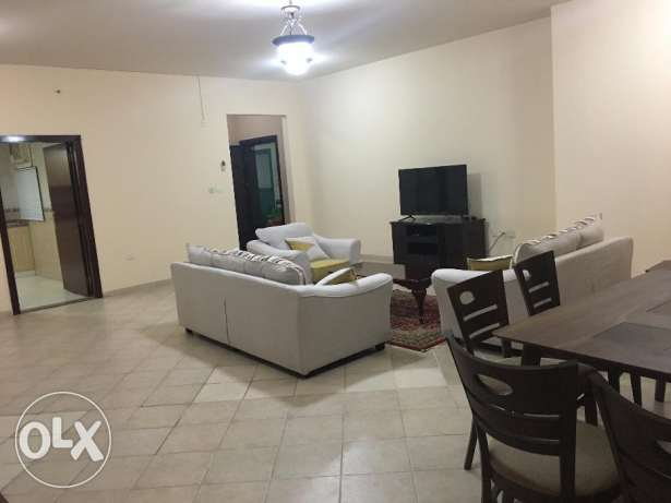 GHANIM-LRDS - Spacious 2 Bed Apartment +Amenities in Accessible Area