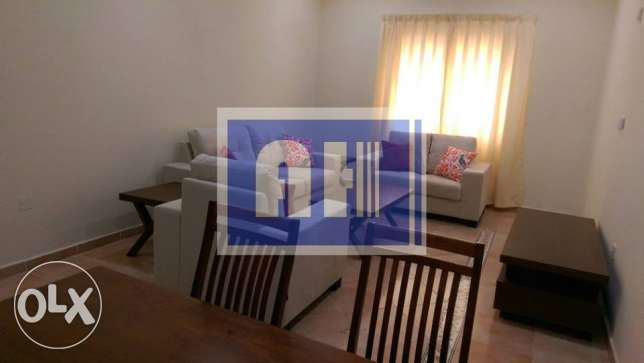 New and lovely fully furnished 2 bhk apartment in Bin Omran