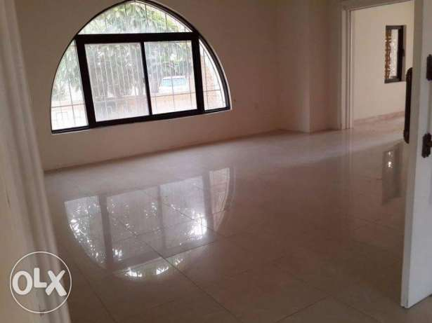 3BHK (3 Big Rooms, 1Big Hall and Big Kitchen