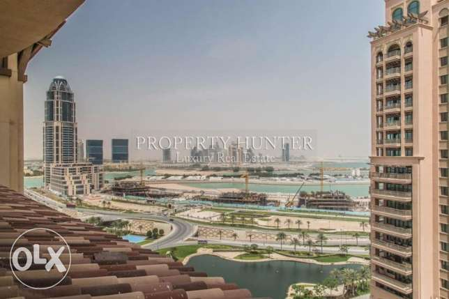 4 Bedroom Apartment in Alluring design and sea view