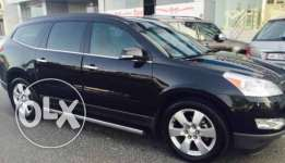 Chevrolet Traverse 2012 LT