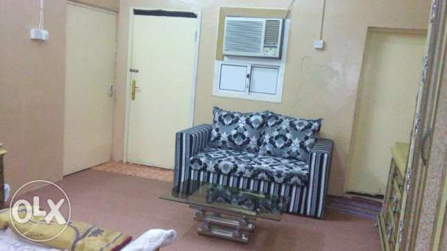 Fully furnished room for rent in murra عين خالد -  3