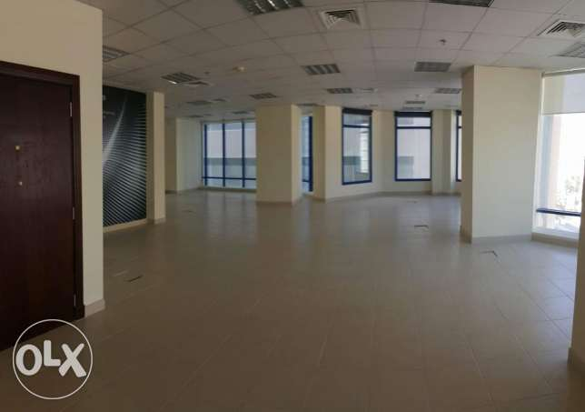Office Space Sea View 200 Sqm