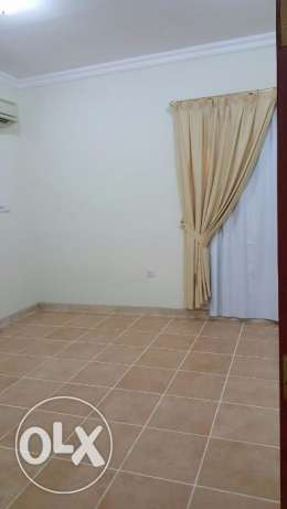 Semi furnished 3-BHK available in Old Airport