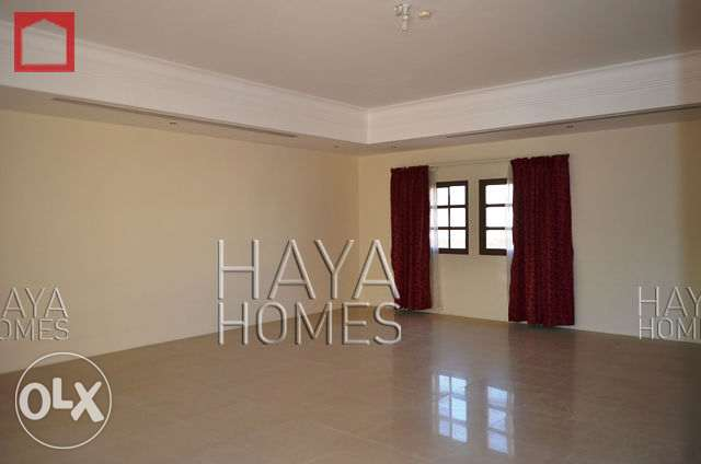 3 BED Compound Villa FOR 16K at Duhail الدحيل -  2