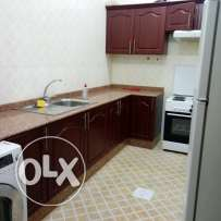 FF 2-Bedrooms Apartment in AL Nasr, 7000