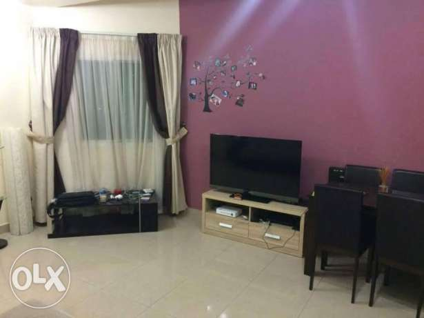 Umm ghuwailina - Nice 1 Bhk Flat Fully Furnished