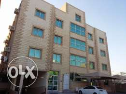 Fully Furnished 2 Bhk Flat Available In Bin omran Near HMC