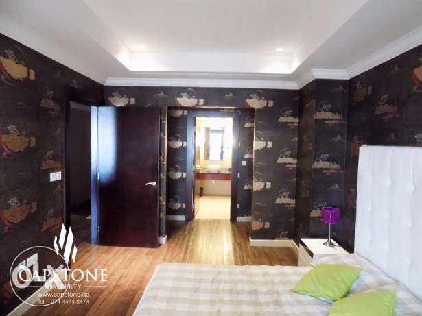 BEST PRICE! 2BR Apartment in The Pearl الؤلؤة -قطر -  3