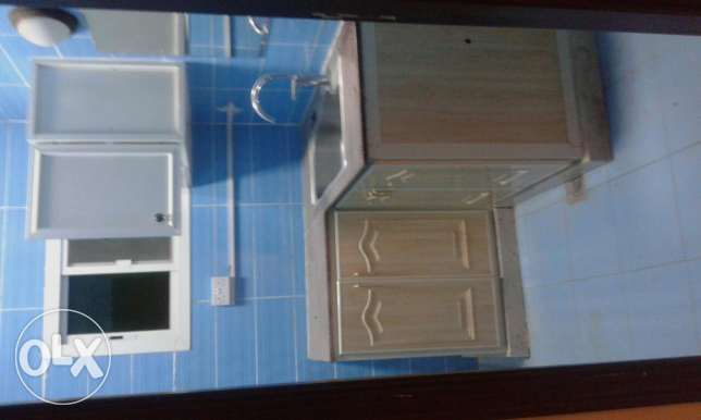 1bhk uf villa in azeeziya for family