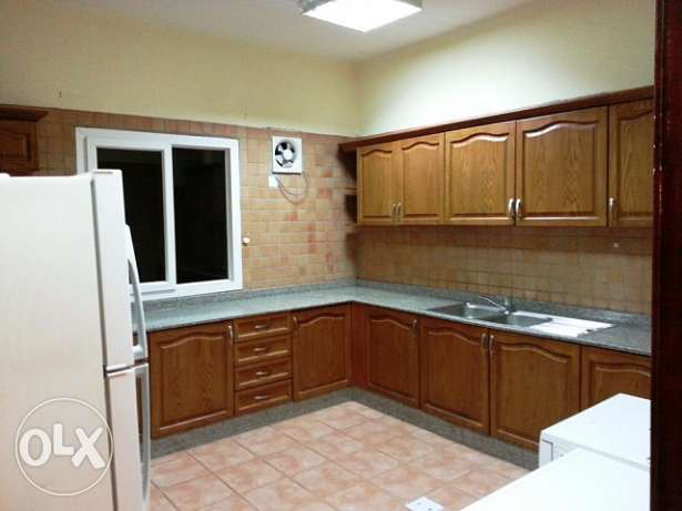 4 BR SF Standalone villa in old airport close to e ring
