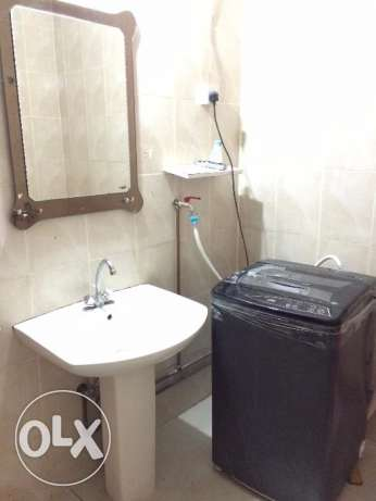 Two bedroom Flat- Fully Furnished