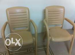 Nilkamal Chairs for sale