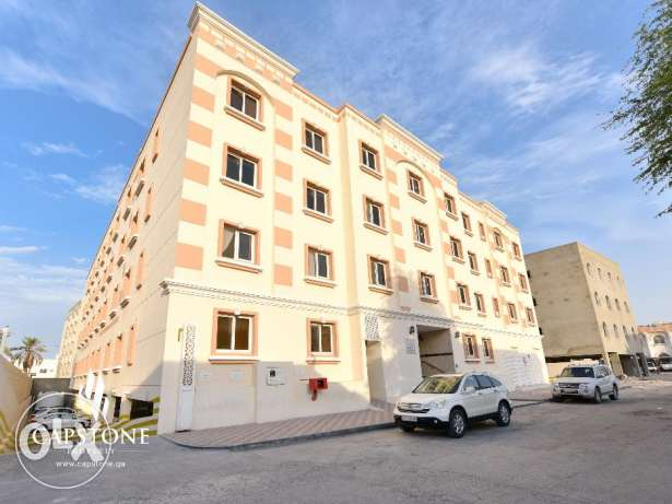 Fully-furnished 2-Bedroom Apartment in Old Airport