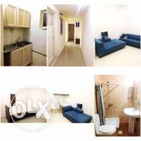 Semi furnished 1BHK for rent
