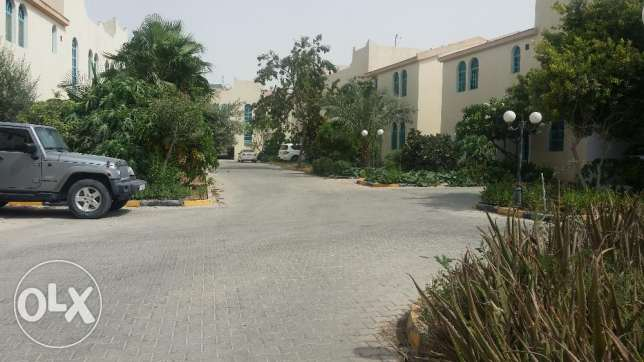 Compound Villa For Rent Old Airport