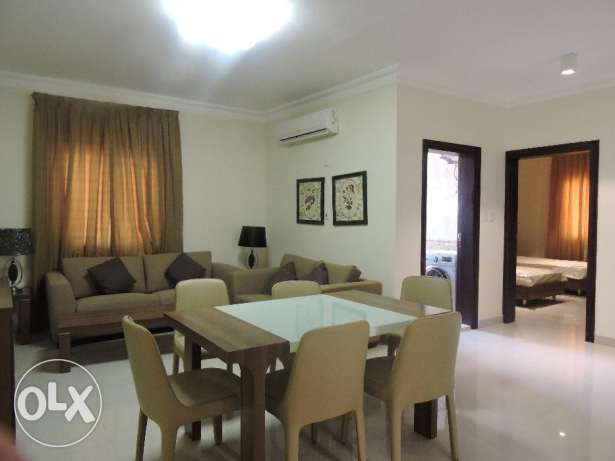 One Company Deal -Brand New Building - 2BHK Furnished