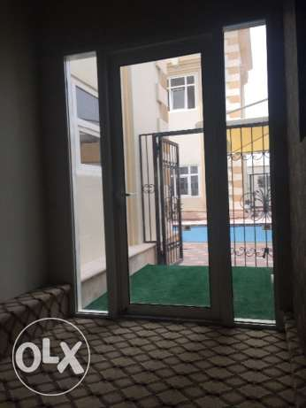 1bhk out side villa west bay