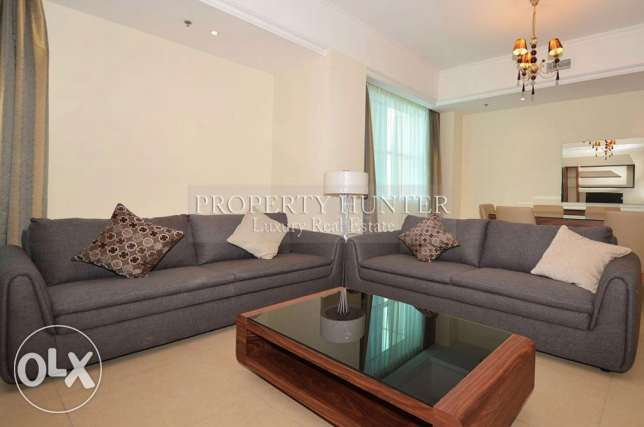 Pleasurable 2 Bed Furnished Home