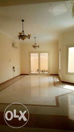 Very Nice 4BR Villa in a compound
