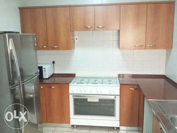 Compound Apartment for rent in Abu Hamour الريان -  3