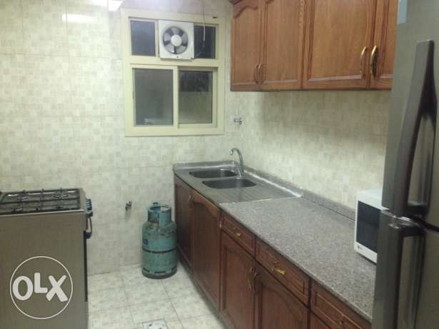 F/F Flat Rent 4 Family at MANSOURA