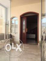 Spacious 7BR F/F Villa Available for Rent/ Sale in Ain Khaled