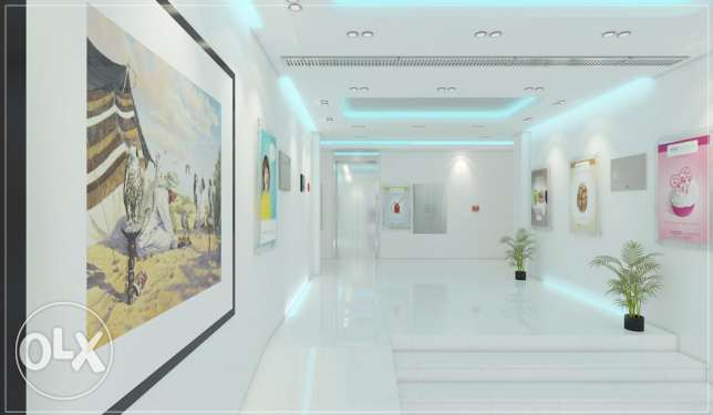 Interior Designer 4 Years UAE Work Experience Looking For Job Al Doha Jadeeda