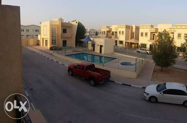 3 Bedroom Compound Villa in Gharafah Area