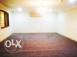 [Ideal] 3-Room Office Space in {Al Sadd}