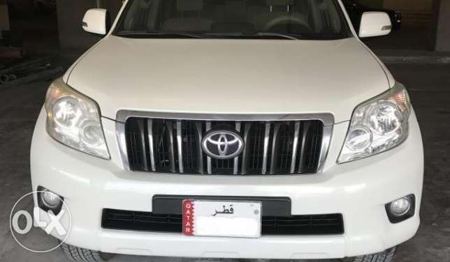 Toyota Land Cruiser Prado for sale