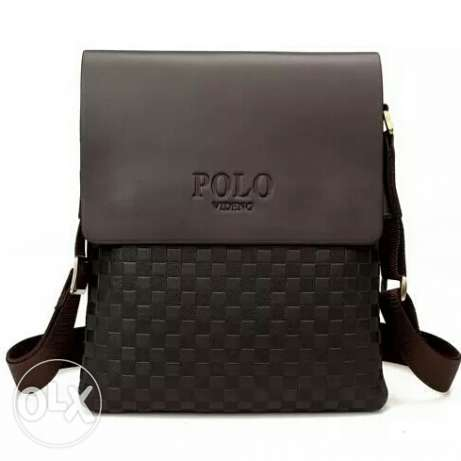 Polo mini hand bag for male new