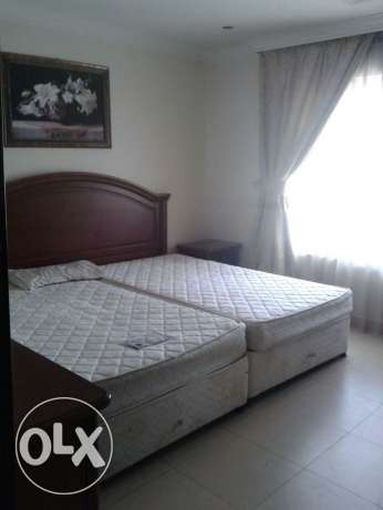 Luxury FF 3-BHK Flat,Rent for 1 or 2 Months, No Commission, Gym/Pool