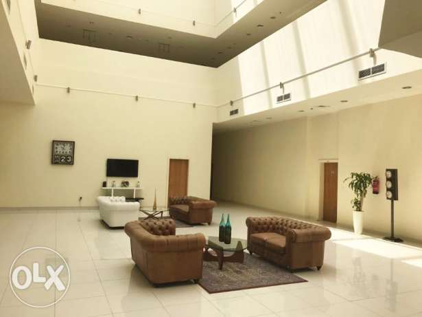 Fully Furnished, 1-Bedroom Flat in Al Nasr
